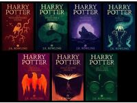 Harry Potter Audio Book Collection By Stephen Fry