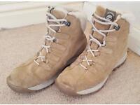 Timberland Walking Boots Sz 6