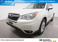 2014 Subaru Forester Touring TOIT PANO/MAGS
