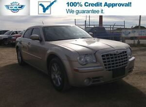 2008 Chrysler 300 3.6L v6 Limited!! Leather & Sunroof!! Full Loa