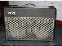 Vox AD50 VT 212 amplifier