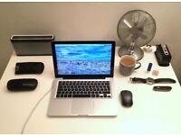Apple MacBook Pro - 2011