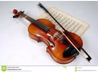 Violin Teacher for Beginners in the Headingley Area
