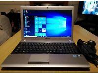 "Samsung RV520 - Intel Core i3-2330M, 6GB, 500GB HDD, HD Graphics, 15.6"" Laptop"
