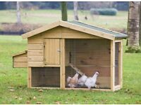 WANTED - Chicken coop wanted in Nottingham