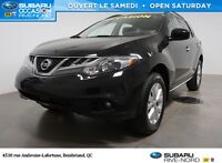 2011 Nissan Murano S  AWD MAGS