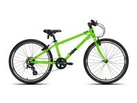 Frog 55 Kids Bike only 1 year old