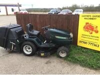 Hayter ST38 ride on lawn mower