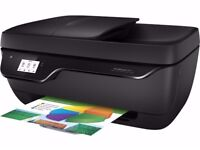 HP OfficeJet 3831 All-in-One Wi-Fi Printer Fax Copy Scan Print - New in Box