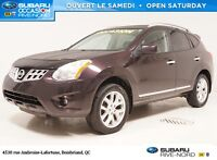 2011 Nissan Rogue SV AWD*TOIT OUVRANT*MAGS