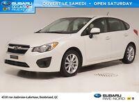 2012 Subaru Impreza 2.0i Touring *HATCHBACK*MAGS*