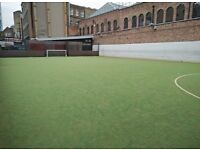 LIVERPOOL STREET 5-A-SIDE LEAGUE - £40 PER GAME