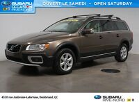 2012 Volvo XC70 AWD CUIR/TOIT/MAGS/BLUETOOTH