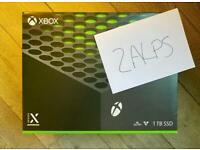 Microsoft Xbox Series X ✅