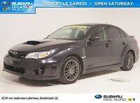 2013 Subaru WRX Limited * 265HP * CUIR * TOIT