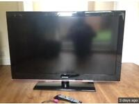 """Samsung 46"""" full hd tv with excellent quality"""