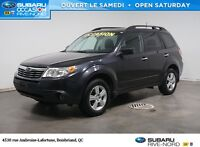 2010 Subaru Forester Touring *TOIT PANO *MAGS