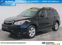 2014 Subaru Forester Touring TOIT PANO MAGS