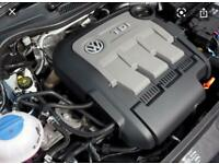 VW 1.2 tdi engine for breaking ( 2012 )