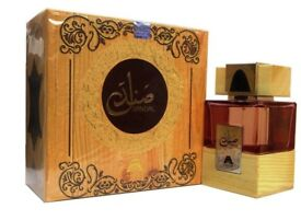 Pure Arabian perfume