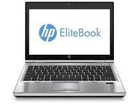 HP EliteBook 2560p Core i5 2520M 2.50GHz, 8GB RAM, 320GB HDD, Windows 7 Laptop