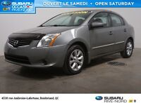2012 Nissan Sentra 2.0 MAGS/BLUETOOTH
