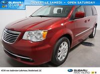 2014 Dodge Grand Caravan TOWN&COUNTRY STOW'N GO