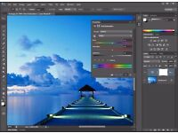 ADOBE PHOTOSHOP CS6 EXTENDED MAC or PC