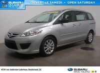 2009 Mazda MAZDA5 GS  MAGS/SIEGES CHAUFFANTS