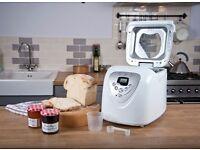 Programmable Breadmaker