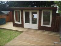 🏡🌳 House + Garden Handyman. Fencing, Sheds, Flat Pack assembly Glass Block Installation