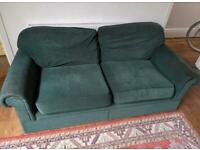 Free M&S 2/3 seater sofa
