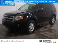 2010 Ford Escape XLT 8 PNEUS