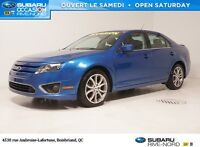 2011 Ford Fusion SE *MAGS*BLUETOOTH