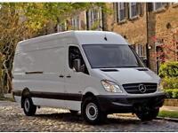 Man & Van Removal Service 24/7