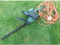 GT220 16 inch hedge trimmer