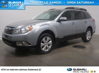 2012 Subaru Outback 2.5i Commodite