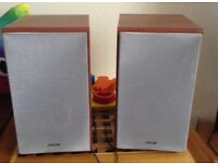 Sony book shelf speakers