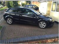 Vauxhall Astra 1.7 SXI CDTI 3DR- Spares and Repairs