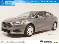 2013 Ford Fusion SE*ECOBOOST*MAGS*SYNC*