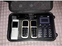 MINI MOBILE PHONES