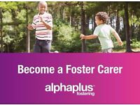 Foster Carers Urgently Needed