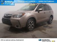 2014 Subaru Forester XT  Touring TOIT/BLUETOOTH/MAGS