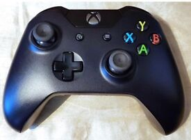 Xbox one Controller only been used twice! Mint Condition