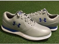 Under Armour Performance Golf Shoes *NEW*