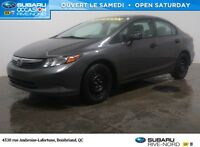 2012 Honda Civic DX **40000KM**