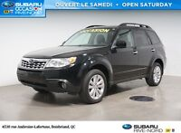 2011 Subaru Forester Touring  TOIT PANO/MAGS