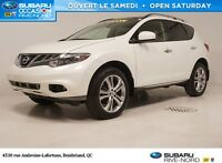 2013 Nissan Murano LE AWD*CUIR*TOIT PANORAMIQUE