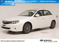 2011 Subaru Impreza 2.5i Touring *TOIT*FOGS*BLUETOOTH