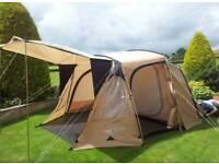 Hawk 5 (5 man tent)